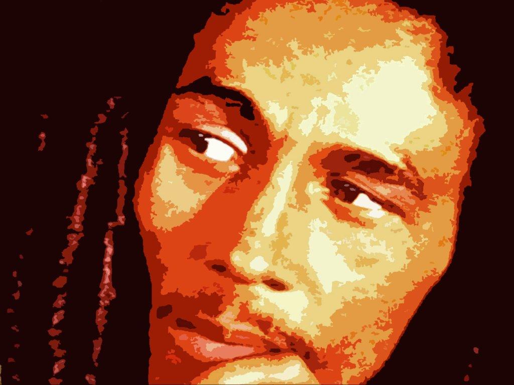 Bob Marley (1024x768 - 90 KB)