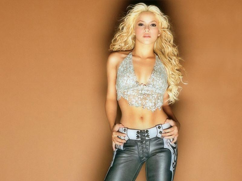Shakira (800x600 - 93 KB)