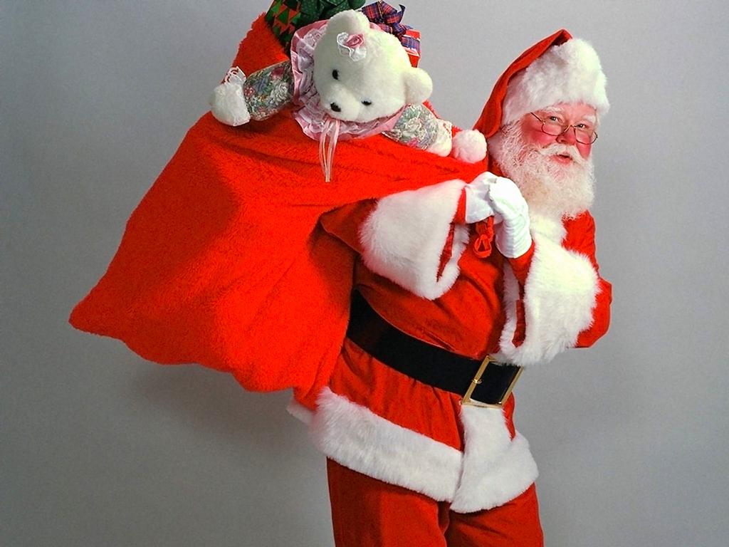 Babbo Natale (1024x768 - 580 KB)