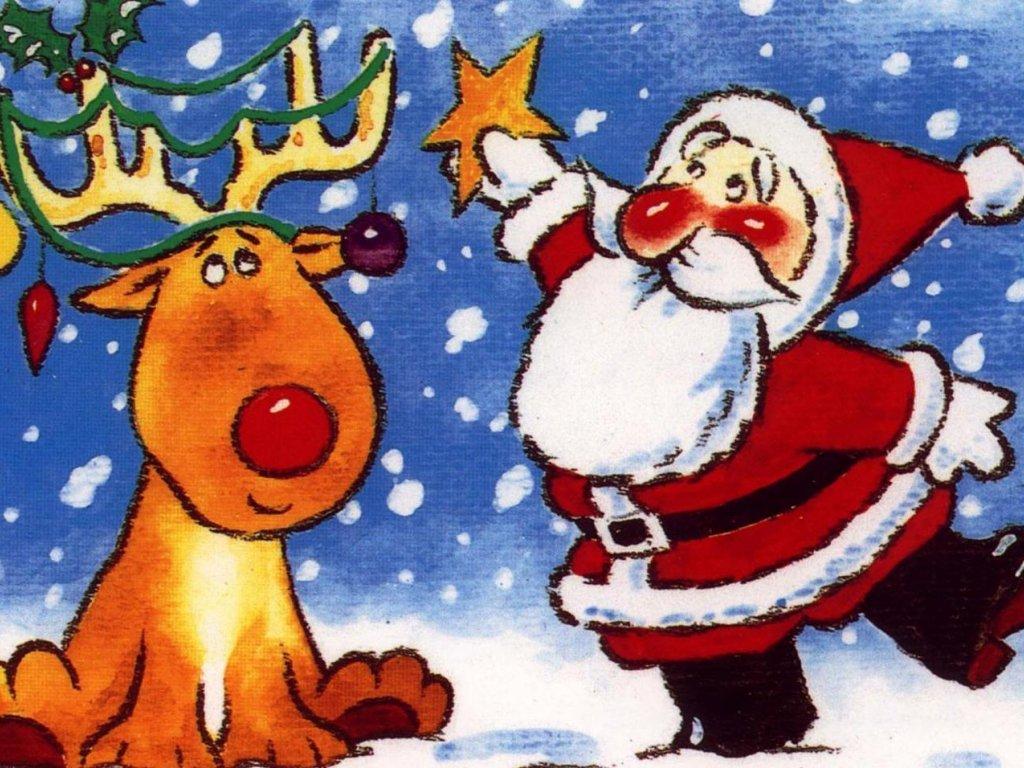 Babbo Natale (1024x768 - 179 KB)
