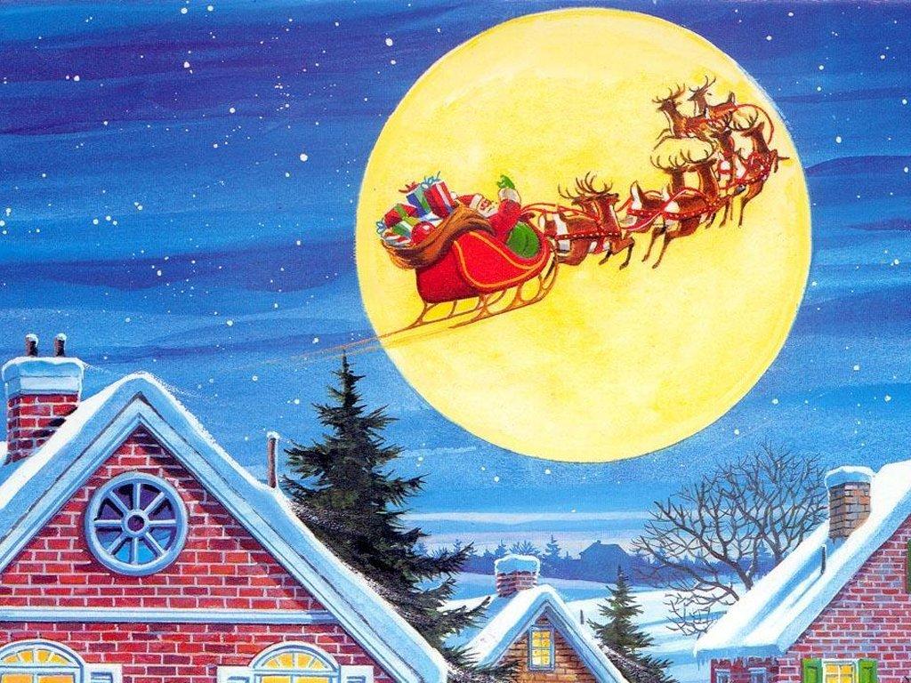 Babbo Natale (1024x768 - 227 KB)