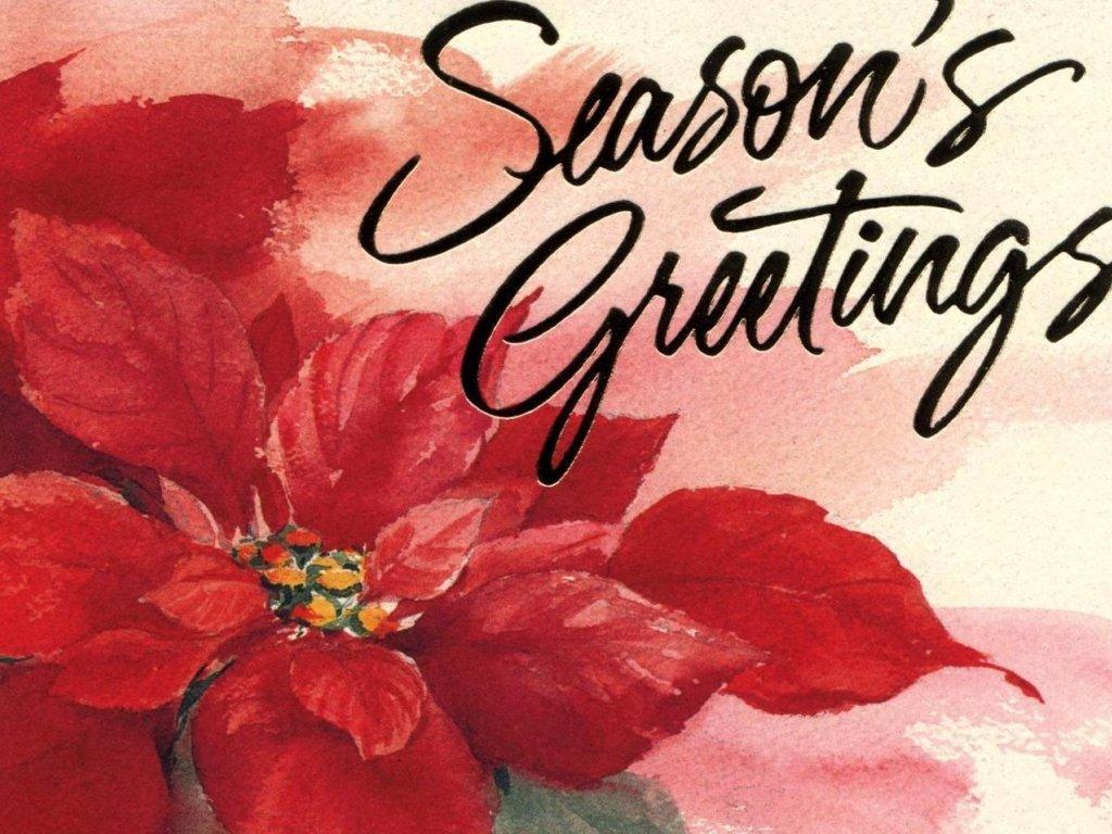 Season's Greetings (1024x768 - 161 KB)