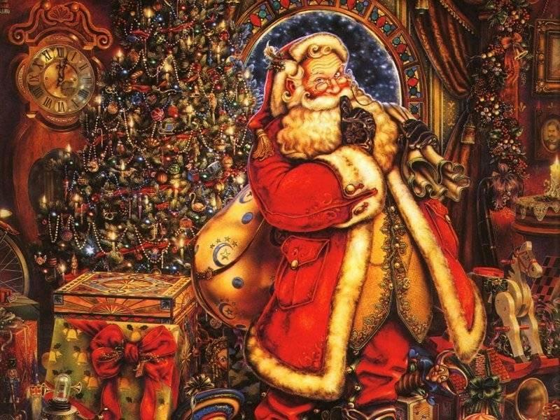 Babbo Natale (800x600 - 692 KB)