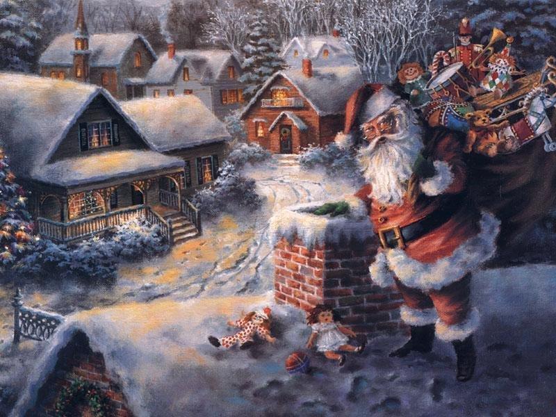 Babbo Natale (800x600 - 133 KB)