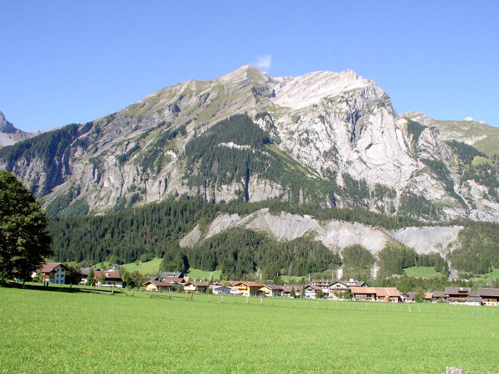 Montagne (1024x768 - 311 KB)
