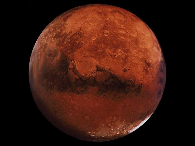 Marte (800x600 - 94 KB)