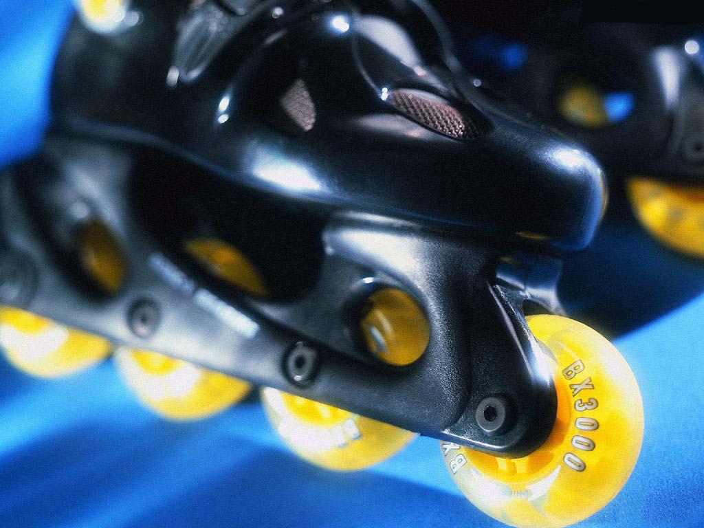 Rollerblade (1024x768 - 186 KB)