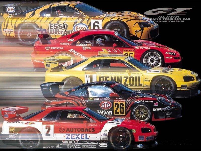 Rally (800x600 - 130 KB)