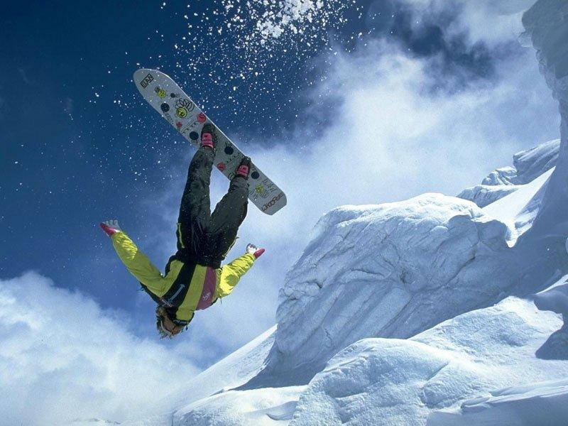 Snowboard (800x600 - 89 KB)