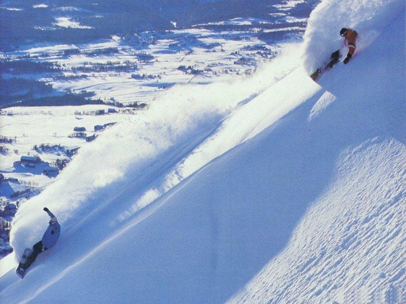 Snowboard (800x600 - 101 KB)