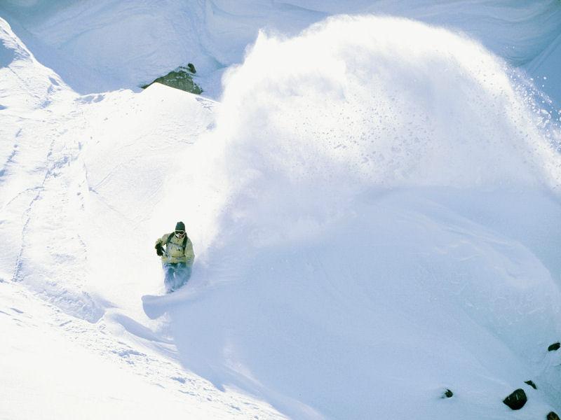 Snowboard (800x600 - 56 KB)