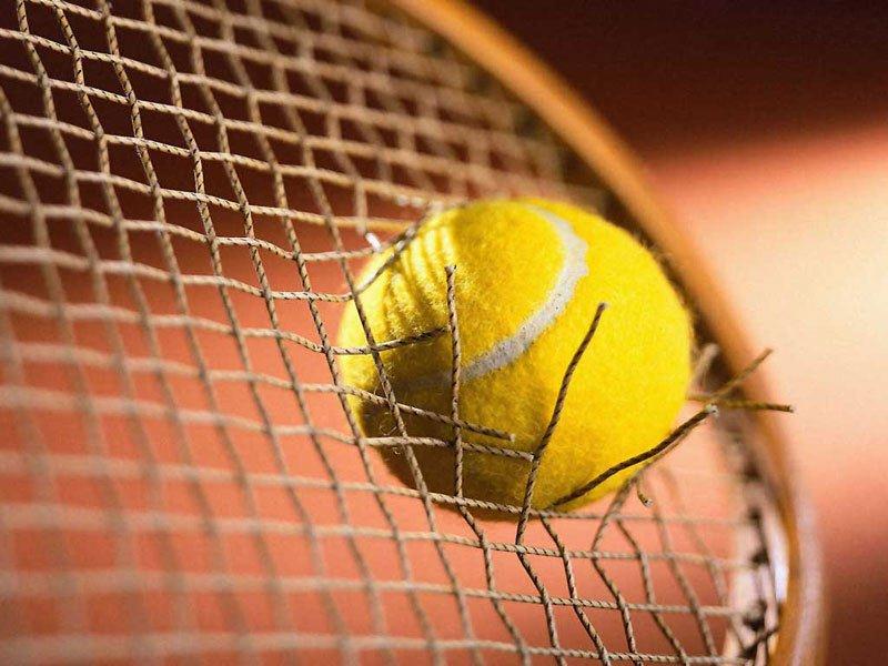 Tennis (800x600 - 85 KB)