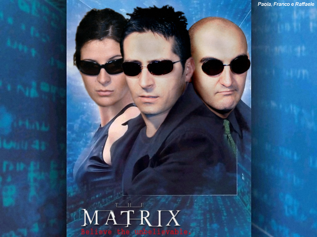 The Matrix (1024x768 - 286 KB)