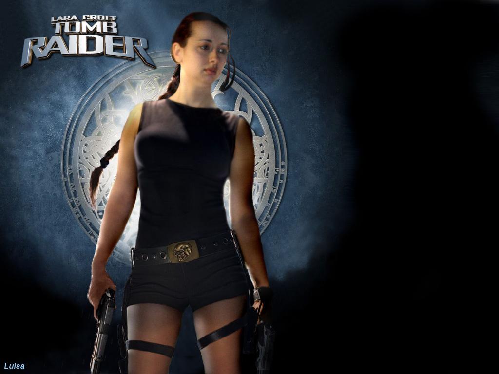 Tomb Raider (1024x768 - 175 KB)