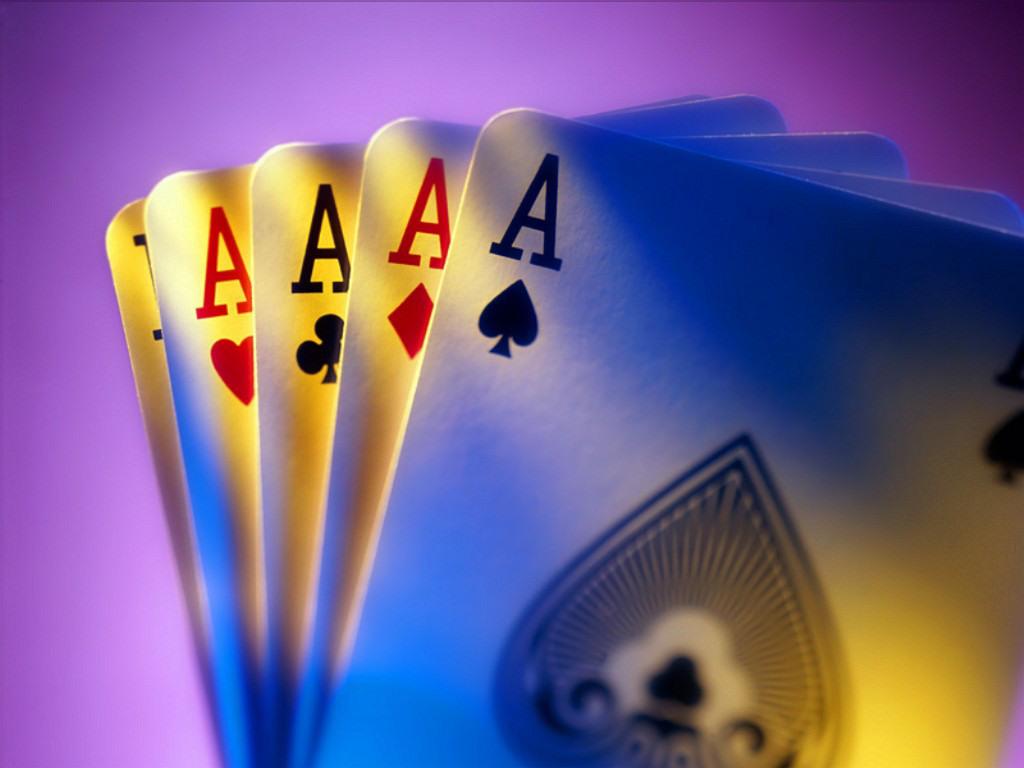 Poker d'assi (1024x768 - 134 KB)