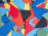 Cartoncini colorati