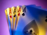 Poker d'assi